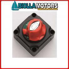 2103110 DEVIATORE MASTER 300A Deviatore Staccabatterie Master 300A