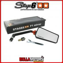 S6-SSP630-2R/BK SPECCHIETTO STAGE6 F1 DX NERO