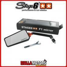 S6-SSP630-2L/BK SPECCHIETTO STAGE6 F1 SX NERO