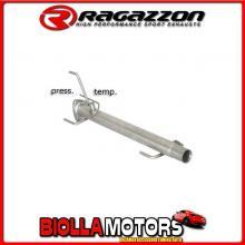55.0326.00 DOWNPIPE Evo Alfa Romeo 159 Q4 2.4JTDm (154kW) Sportwagon 2007>2010 DEFAP Gr. N inox