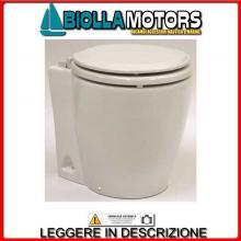 1322013 TOILET LITE 12V WC - Toilet Elettrica Ocean Laguna Standard