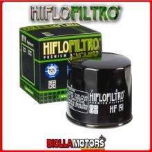 HF191 FILTRO OLIO PEUGEOT 400 Metropolis 2013-2015 400CC HIFLO