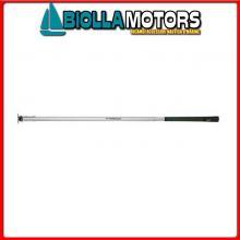 4707129 PROLUNGA TIMONE HS L90/140 Prolunga Telescopica HS Stick T