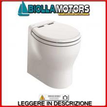 1326030 TOILET ELEGANCE 2G 12V STD PANEL WC - Toilette Tecma Elegance 2G