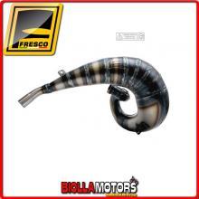 FRTEN300GG0511FACT MARMITTA FRESCO FACTORY GAS GAS 250 / 300 EC 2005-2011 CROSS ENDURO