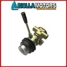 1828015 POMPA PULEGGIA ANCOR 250L/M Pompa con Frizione Manuale Ancor