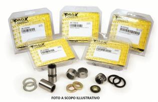 PX26.210108 REVISIONE GABBIA A RULLI FORCELLONE HONDA XR 650 R 2000 - 2007