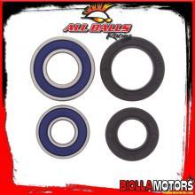 25-1035 KIT CUSCINETTI RUOTA ANTERIORE Cannondale All ATV 400cc 2003- ALL BALLS
