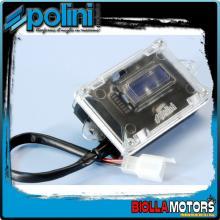 171.0001 CENTRALINA CDI ECU POLINI MBK CITYLINER 125 4V E3