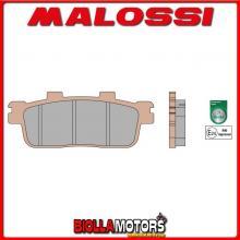 6215028 PASTIGLIE FRENO MALOSSI SYNT MBK EVOLIS 400 IE 4T LC - -