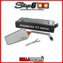 S6-SSP630-2L/CR SPECCHIETTO STAGE6 F1 SX CROMATO