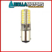 2163262 LAMPADINA LED BAY15D 200LM 2.5W 12/24V< Lampadina LED BAY15D Nav Gel 250LM