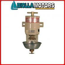 4125254 STRUMENTO ALLARME ACQUA 24V RACOR Filtri Gasolio Racor Marine MA
