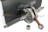 S6-8016802/12 ALBERO MOTORE STAGE 6 HPC SPIN 12, BIELLA 80 MINARELLI VERTICALE