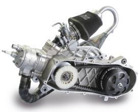 050.0950 MOTORE POLINI EVOLUTION PRE 100 cc. PIAGGIO FRENO A TAMBURO