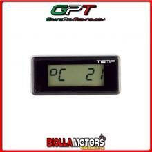 MTH2001C TERMOMETRO DIGITALE GPT TEMPERATURA LIQUIDO MOTORE UNIVERSALE MOTO SCOOTER