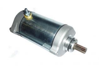 V735100118 MOTORINO AVVIAMENTO GILERA GP - 800 CC 2008 - (ROTAZIONE SX 9 DENTI)