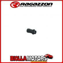 61.0012.AD RACCORDO Evo One Fiat Coupe (typ175) 1994>2001 2.0 16V Turbo (140kW) 11/1993 > 1996 Adattatore