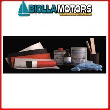 5722806 KIT PROF REPAIR PVC GOMMONE 400g Kit Riparazione Maxi per Gommoni