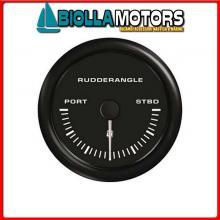 2360518 INDICATORE LVL CARB BLACK Strumentazione Uflex Ultra Black