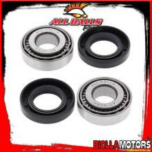 28-1195 KIT CUSCINETTI PERNO FORCELLONE BMW R 100 RT 1000cc 1981- ALL BALLS