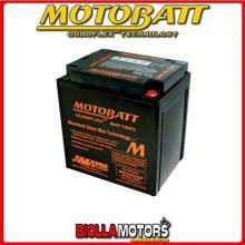 MBTX30UHD BATTERIA MOTOBATT 53030 AGM E06038 53030 MOTO SCOOTER QUAD CROSS