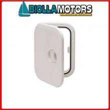 4000129 PORTELLO CN COMPACT 370X275 Portello Calpestabile DC Piccolo