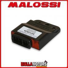 5512524 CENTRALINA MALOSSI DIGITALE MALAGUTI PHANTOM MAX 200 4T LC (PIAGGIO) PER VEICOLI SENZA IMMOBILIZER -