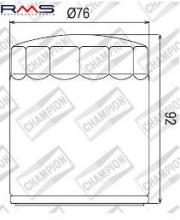 100609715 COF070c FILTRO OLIO PER HARLEY Davidson XL53C Sportster Custom 53 99-03