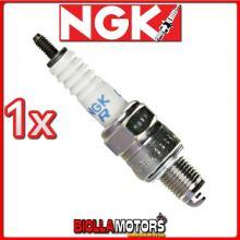 1 CANDELA NGK CR7HSA RIEJU MRX-(Yamaha Engine) 125CC 2002- CR7HSA