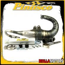 27560210 MARMITTA PINASCO ZUERA FACTORY CLASSIC PIAGGIO VESPA ETS 125