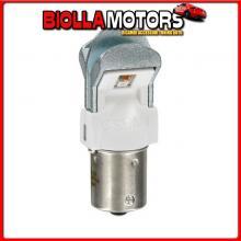 OA7556RBLI2 OSRAM 12V LEDRIVING RETROFIT LED PREMIUM 7556R-02B - (P21W) - BA15S - 2 PZ - BLISTER - ROSSO