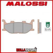 6215029 PASTIGLIE FRENO MALOSSI SYNT MBK SKYLINER 250 4T LC - -