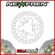 DF4070A DISCO FRENO POSTERIORE NEWFREN GILERA GSM 50cc 1999- FISSO