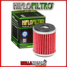 HF981 FILTRO OLIO MBK 125 Citycruiser 2007-2011 125CC HIFLO