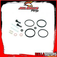 18-3133 KIT REVISIONE PINZA FRENO ANTERIORE Suzuki VS800GL Intruder 800cc 1993-2009 ALL BALLS