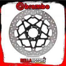 78B40885 DISCO FRENO ANTERIORE BREMBO DUCATI MONSTER 696 2013- 696CC FLOTTANTE
