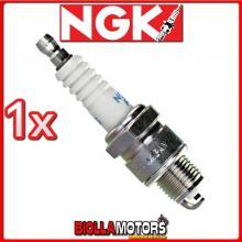 1 CANDELA NGK BPR7HS MBK Booster 50CC 1990-1994 BPR7HS