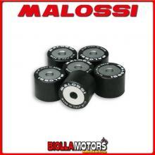 669917.Q0 6 RULLI RULLI VARIATORE MALOSSI D. 23X18 GR. 20 SYM GTS I 250 IE 4T LC EURO 3 - -
