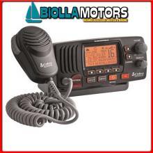 5633665 VHF COBRA MR57BLACK DSC VHF COBRA F57 EU