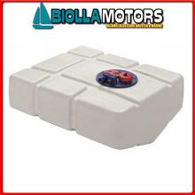4030606 SERBATOIO CAN CENTRALE 57L Serbatoio Centrale Alpha1