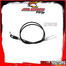 45-1263 CAVO COMANDO GAS Yamaha WR250R DUAL SPORT 250cc 2008-2011 ALL BALLS