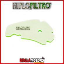 E1752015 FILTRO ARIA HIFLO 125 MALAGUTI MADISON 3 (PIAGGIO ENGINE) 2006-2011 (HFA5201DS)