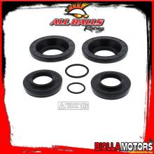 25-2098-5 KIT SOLO PARAOLIO DIFFERENZIALE POSTERIORE Yamaha YFM350 Grizzly IRS 350cc 2007-2011 ALL BALLS