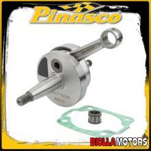 25080890 ALBERO MOTORE PINASCO PIAGGIO VESPA PK 50 CORSA 45 CONO 20 - ANTICIPATO