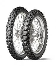 633305 PNEUMATICO GOMMA DUNLOP GEOMAX MX52 FRONT 60 100 14 (30M)