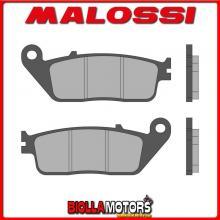 ESA 6216902 PASTIGLIE FRENO MALOSSI SPORT ANTERIORI BMW C Sport 600 ie 4T LC euro 3 <-2015