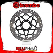 78B40875 DISCO FRENO ANTERIORE BREMBO SUZUKI GSX-R 1997-2003 600CC FLOTTANTE