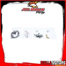 26-1707 KIT REVISIONE CARBURATORE Suzuki GSXR1100 1100cc 1991-1992 ALL BALLS
