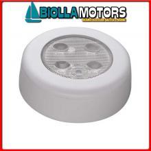 2145701 PLAFONIERA COMPACT 4LED D75 Plafoniera Compact 2 LED